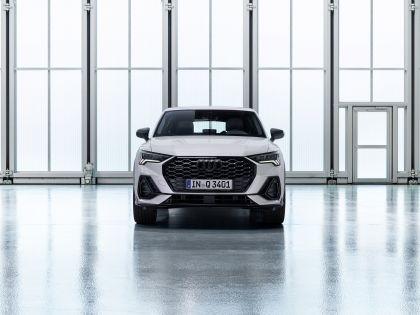 2019 Audi Q3 Sportback 18