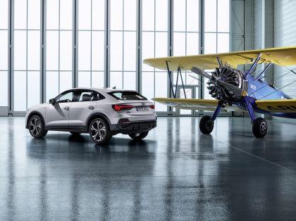 2019 Audi Q3 Sportback 21