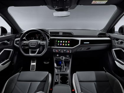 2019 Audi Q3 Sportback 33