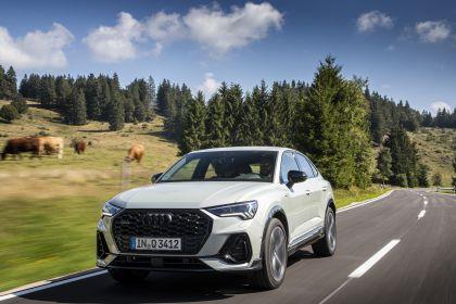 2019 Audi Q3 Sportback 39
