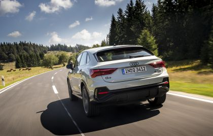 2019 Audi Q3 Sportback 40
