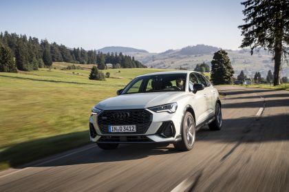 2019 Audi Q3 Sportback 42