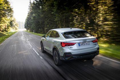 2019 Audi Q3 Sportback 45