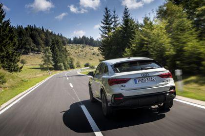 2019 Audi Q3 Sportback 46