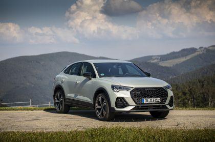 2019 Audi Q3 Sportback 47
