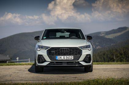 2019 Audi Q3 Sportback 50