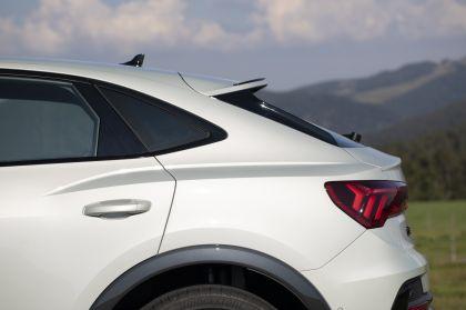 2019 Audi Q3 Sportback 55