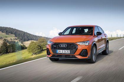 2019 Audi Q3 Sportback 77