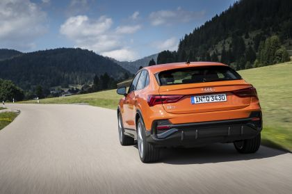 2019 Audi Q3 Sportback 79