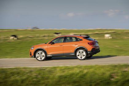 2019 Audi Q3 Sportback 81