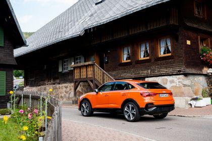 2019 Audi Q3 Sportback 92