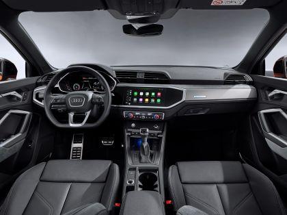 2019 Audi Q3 Sportback 106