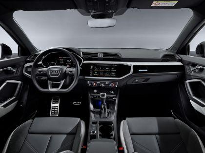 2019 Audi Q3 Sportback 107