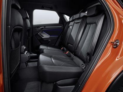 2019 Audi Q3 Sportback 109