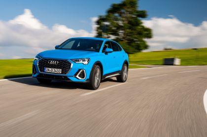 2019 Audi Q3 Sportback 112
