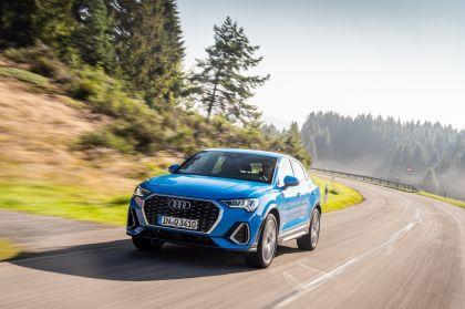 2019 Audi Q3 Sportback 114
