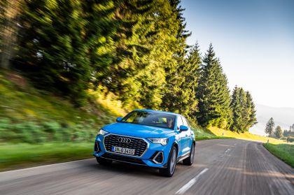 2019 Audi Q3 Sportback 115