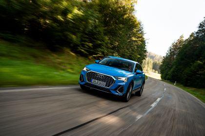 2019 Audi Q3 Sportback 116