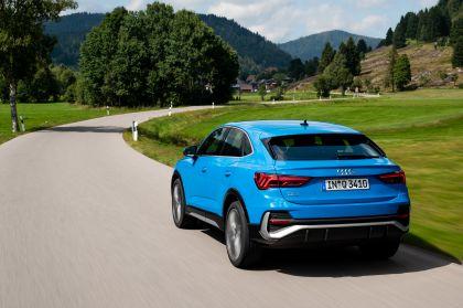 2019 Audi Q3 Sportback 122