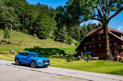 2019 Audi Q3 Sportback 126