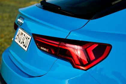2019 Audi Q3 Sportback 128