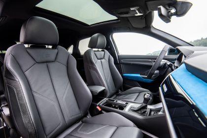 2019 Audi Q3 Sportback 134