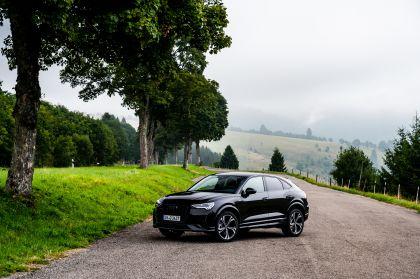 2019 Audi Q3 Sportback 139