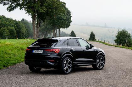 2019 Audi Q3 Sportback 140
