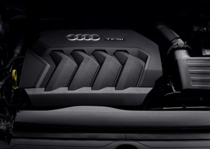 2019 Audi Q3 Sportback 144