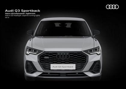 2019 Audi Q3 Sportback 151