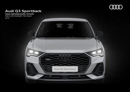 2019 Audi Q3 Sportback 152