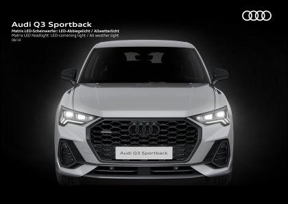 2019 Audi Q3 Sportback 154