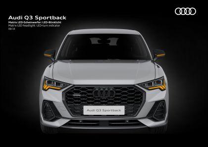2019 Audi Q3 Sportback 155