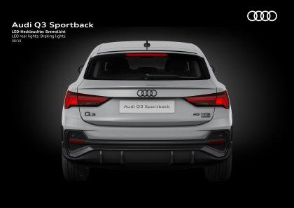 2019 Audi Q3 Sportback 156