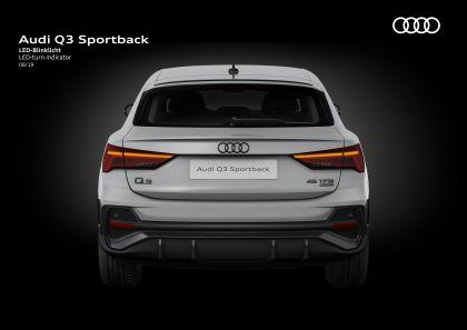 2019 Audi Q3 Sportback 157
