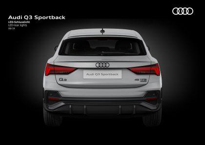 2019 Audi Q3 Sportback 158