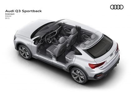 2019 Audi Q3 Sportback 160