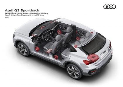 2019 Audi Q3 Sportback 161