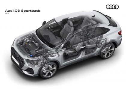 2019 Audi Q3 Sportback 162