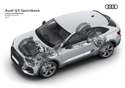 2019 Audi Q3 Sportback 163