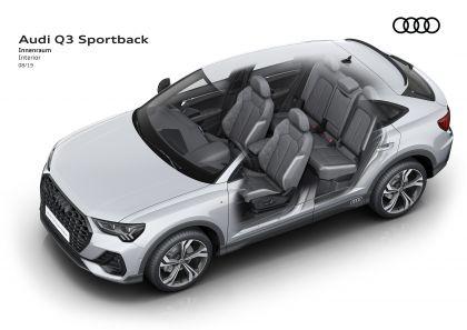 2019 Audi Q3 Sportback 164