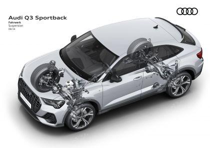 2019 Audi Q3 Sportback 165
