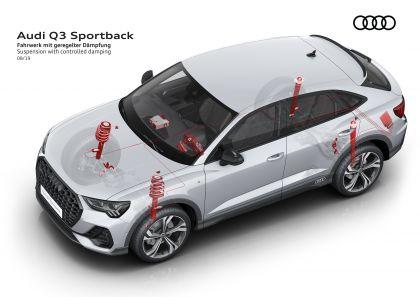 2019 Audi Q3 Sportback 167