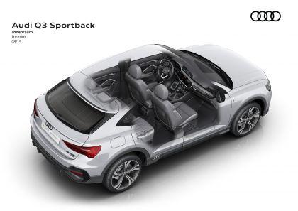 2019 Audi Q3 Sportback 169