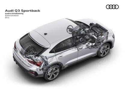 2019 Audi Q3 Sportback 170