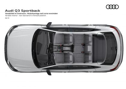 2019 Audi Q3 Sportback 172