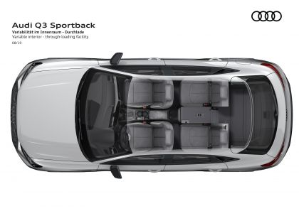 2019 Audi Q3 Sportback 174