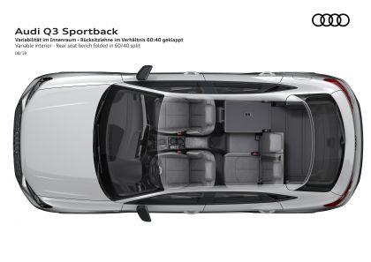 2019 Audi Q3 Sportback 176