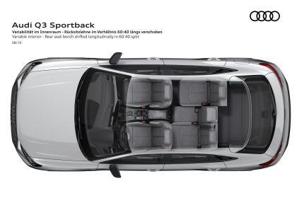 2019 Audi Q3 Sportback 178
