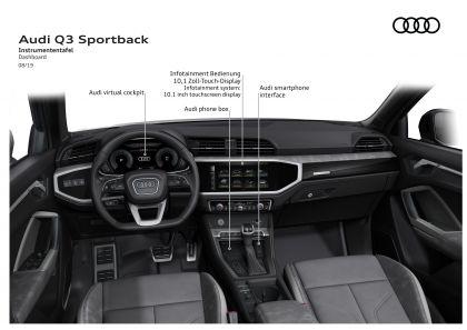 2019 Audi Q3 Sportback 180
